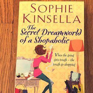 Book, The Secret Dreamworld Of A Shopaholic